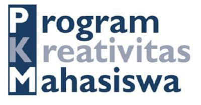 Kerangka Proposal Program Kreativitas Mahasiswa 2016